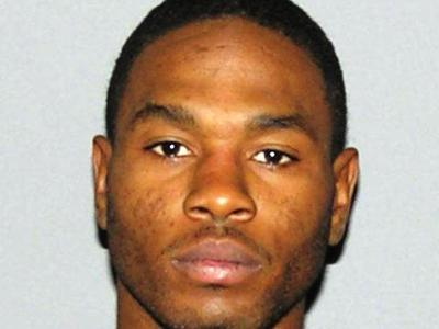 Jerry Jones, 28, indicted for 2002 New Year's Eve Murder of Gregory Beauchamp
