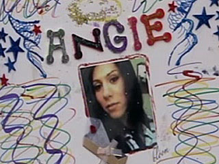 Angie Zapata, trans-Latina, died violently at 18 years of age