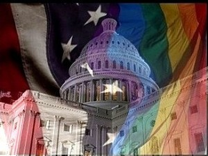 Capital Gay Flag