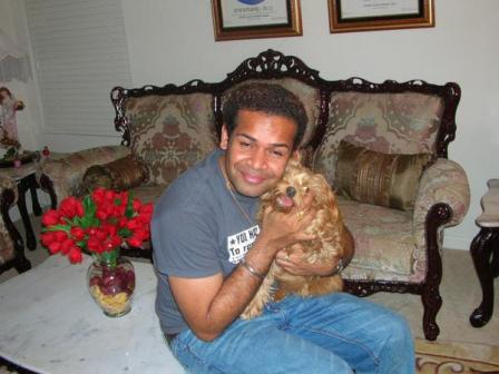 Satendar Singh (July 21, 1980-July 5, 2007)