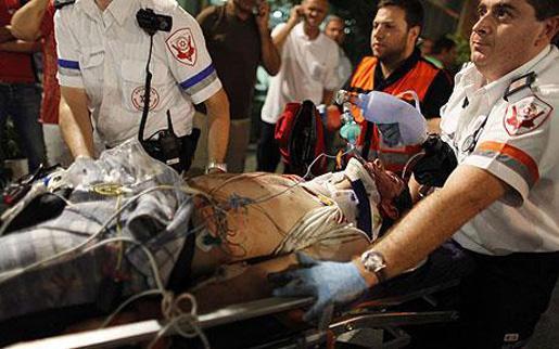 LGBT killings Tel Aviv August 1