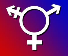 trans symbol