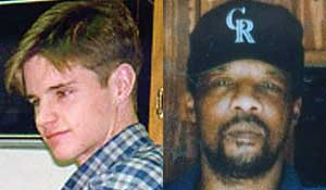Matthew Shepard and James Byrd, Jr.