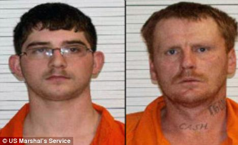 Two Kentucky Men Charged By Feds With Anti-Gay Hate Crime: First Use of U.S. ...