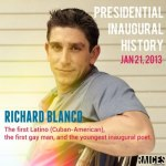 Richard Blanco poet