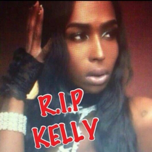 Kelly Young, 29, shot to death in a possible transphobic hate crime.