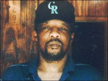 James Byrd Jr. (May 2, 1949-June 7, 1998)