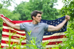 Gay Country Singer/Songwriter Steve Grand [photo courtesy of Steve Grand]
