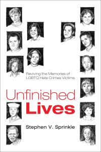 Sprinkle Unfinished Lives book cover_150dpi