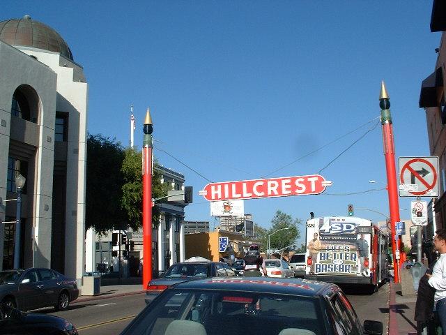 Gay San Diego Guide - Gay Bars &