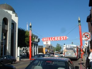 "Hillcrest, San Diego's ""safest"" LGBTQ community, is site of brutal anti-gay attack."