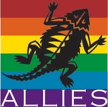 TCU Allies logo