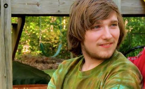 Ben Wood, 21, bullied by Church Youth Leader, takes his own life.
