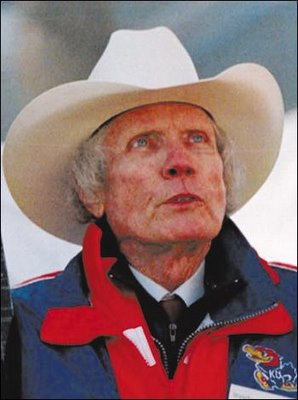 "Rev. Fred Phelps, a ""Nemesis Saint""?"