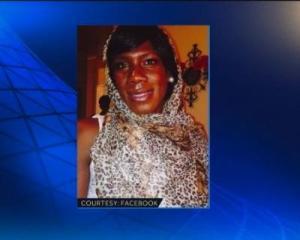 Mia Henderson, 26, slain transgender woman in Baltimore this week.