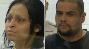 Pearl Fernandez and Isauro Aguirre entered guilty plea to avoid death penalty.