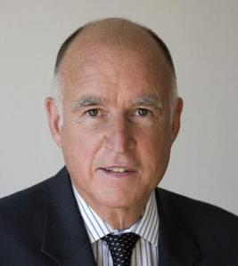 California Governor Jerry Brown signed gay panic defense ban into law, making it the first in the nation.
