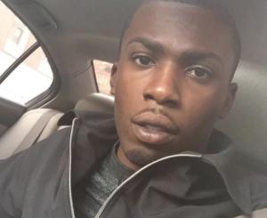 Michael George Smith Jr., aka London Jermaine, found hanged in Atlanta's Piedmont Park.